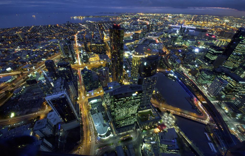 photo credit: Melbourne via photopin (license)