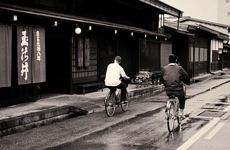 photo credit: Takayama via photopin (license)