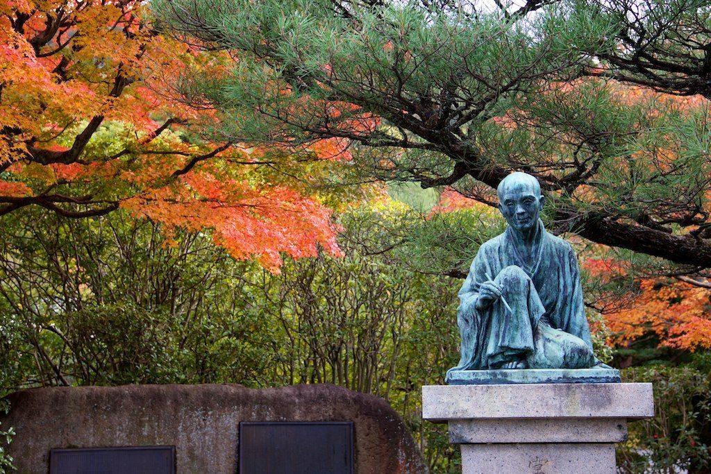 Kodai-ji Temple has two beautiful gardens to explore. photo credit: Kodai-ji Temple Gardens via photopin (license)