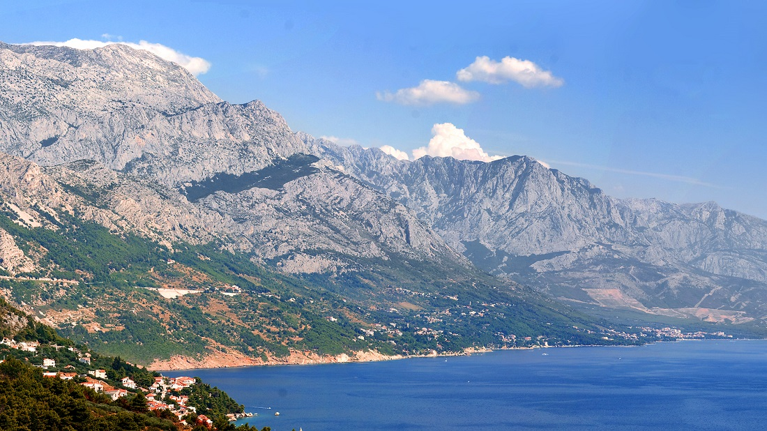 Croatia Mountains (img Pixabay)