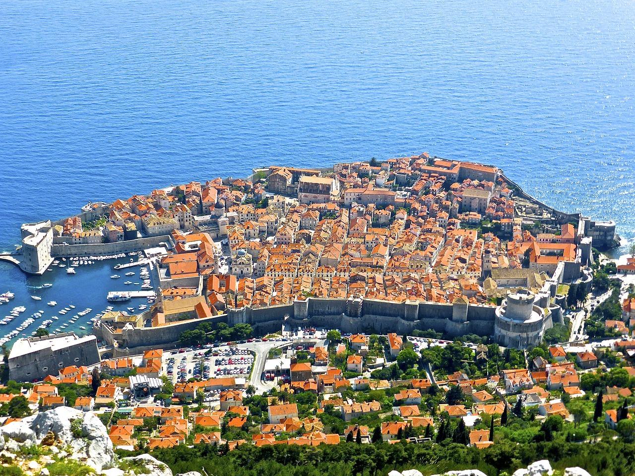 Dubrovnik - Img Pixabay